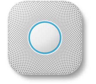 Nest Protect: détecteur de fumée + CO2