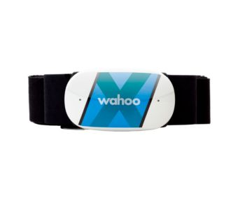 Wahoo Fitness TICKR X Ceinture Cardio