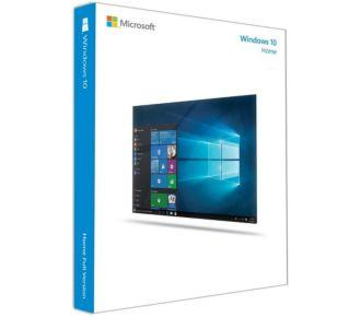 Microsoft Windows 10 Famille