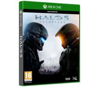 Microsoft Halo 5 Guardians