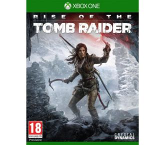 Microsoft Rise of Tomb Raider