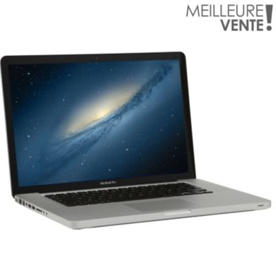 Ordinateur Apple APPLE MACBOOK Pro 15 2.3ghz 4go 500go