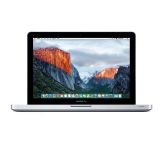Macbook Pro 13.3 2.5ghz 4go 500go
