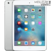 Tablette Apple IPAD Mini 2 16Go argent