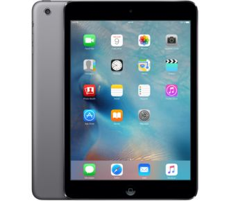 Ipad Mini 2 16go gris sideral