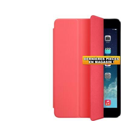 Accessoire ipad etui tablette apple ipad mini smart cover for Boulanger etui tablette