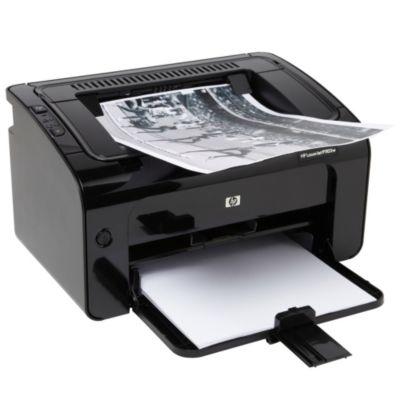 imprimante imprimante monofonction laser hp laser jet p1102w chez boulanger. Black Bedroom Furniture Sets. Home Design Ideas