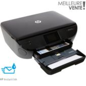 Imprimante jet d'encre multifonction HP Envy 5640