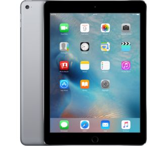 Ipad Air 2 64Go Gris sideral