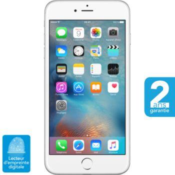 apple iphone 6 plus 16 go argent chez boulanger. Black Bedroom Furniture Sets. Home Design Ideas