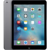 Tablette Apple IPAD Air 32Go Gris sideral