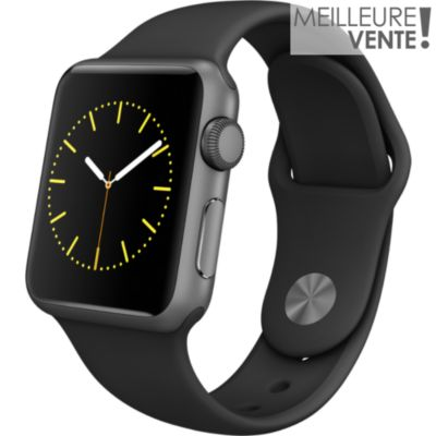 montre connect e apple watch chez boulanger. Black Bedroom Furniture Sets. Home Design Ideas