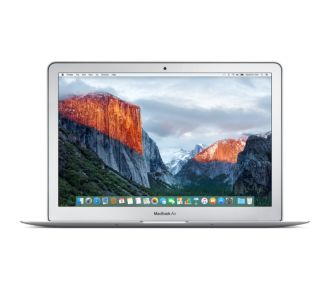 MacbookAIR 13.3 1.6GHZ 4Go 128Go