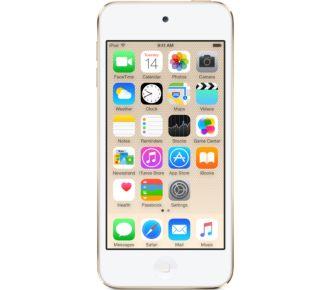 Apple Ipod Nouveau Touch 16 Go Or