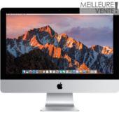 Ordinateur Apple IMAC 21.5'' i5 1.6GHZ 8Go 1To