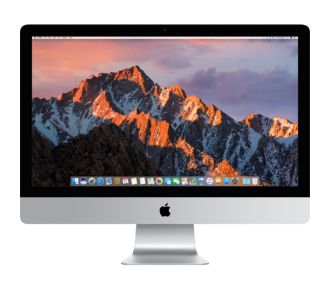 Imac 27'' Retina 5K i5 3.2GHZ 8Go 1To