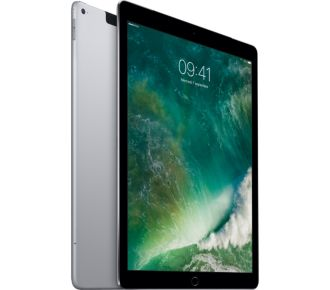 Ipad Pro 12,9 Cell 256Go Space Grey