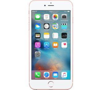 Apple iPhone 6s Plus Rose Gold 128Go
