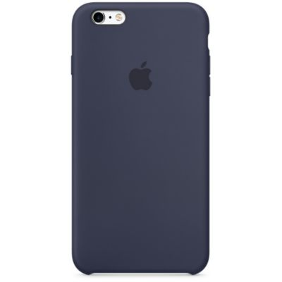 accessoire iphone coque apple iphone 6s bleu nuit chez. Black Bedroom Furniture Sets. Home Design Ideas
