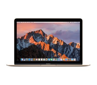 Macbook New 12 256Go Or 1.1GHZ 8Go