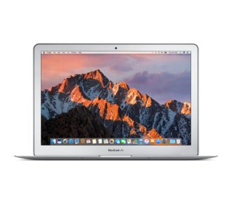 Macbook AIR 13.3 1.6GHZ 8Go 128Go