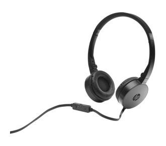 HP H2800 Noir