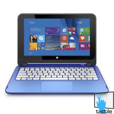 ordinateur portable hp stream x360 11 p000nf ordinateur portable sur boulanger. Black Bedroom Furniture Sets. Home Design Ideas