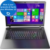 Ordinateur Portable LENOVO IdeaPad 100-15