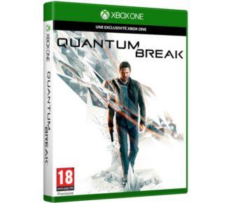 MicrosoftQuantum Break