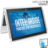Ordinateur Portable HP W10 Pavilion X2 10-n105nf