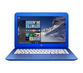 HPStream 13-c102nf bleu