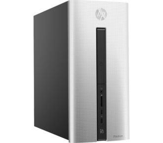 HP550-157nf silver