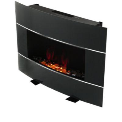 chauffage chauffage lectrique bionaire cheminee bef 6500 i chez boulanger. Black Bedroom Furniture Sets. Home Design Ideas