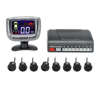 Auto Hightech Radar de recul à ultrasons -  écran 2