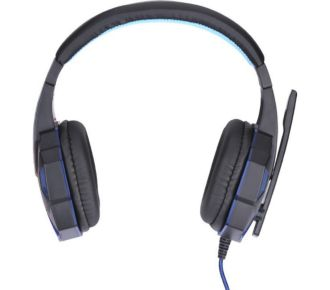Auto Hightech Casque Gaming rétractable