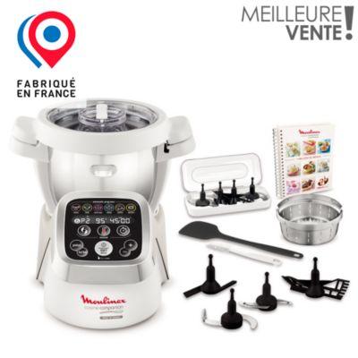 0001003549 - Robot moulinex cuiseur ...