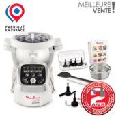 Robot cuiseur MOULINEX CUISEUR MULTIFONCTION COMPANION HF800