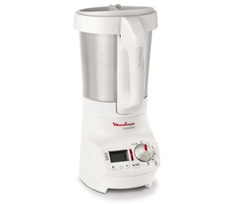 Moulinex SOUP & CO BLANC LM904110