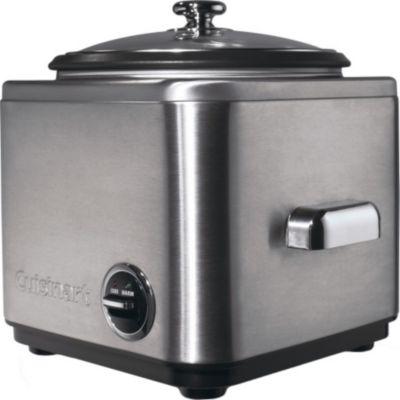 cuiseur riz cuisinart crc400e. Black Bedroom Furniture Sets. Home Design Ideas