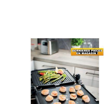 grill pierre cuire grille viande cuisinart gr50e griddler pro chez boulanger. Black Bedroom Furniture Sets. Home Design Ideas