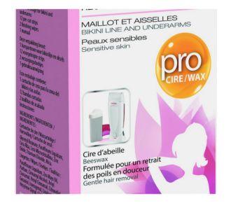 Babyliss Maillot et Aisselles zinc 50ml