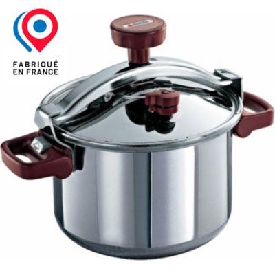 Cocotte marmittes seb comparez vos produits cuisine au - Cuisine cocotte minute ...