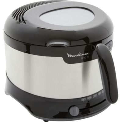 Friteuse moulinex votre recherche friteuse moulinex chez boulanger - Friteuse moulinex pro first ...