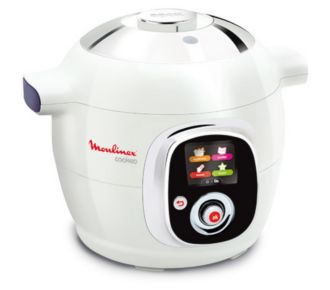 MoulinexCOOKEO CE704110