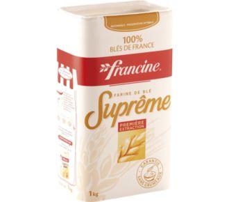 Francine SUPREME 1KG - Boîte