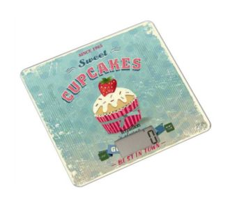 Terraillon T1040 Good cupcake