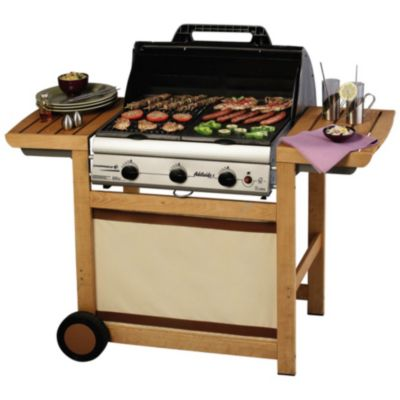 barbecue a gaz campingaz adelaide 3 woody l