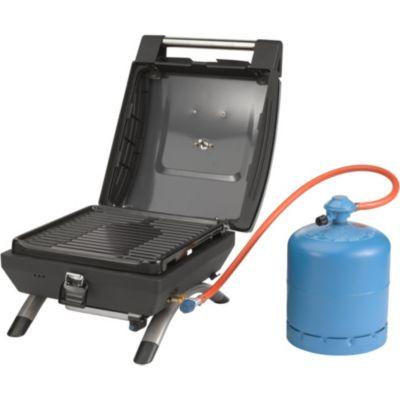 barbecue weber o campingaz