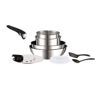 Tefal Ingenio Preference inox 10 pièces