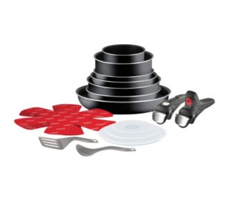 Tefal Ingenio Essential 18p + ThermoCoach